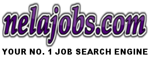 Nigerian Jobs Search Engine